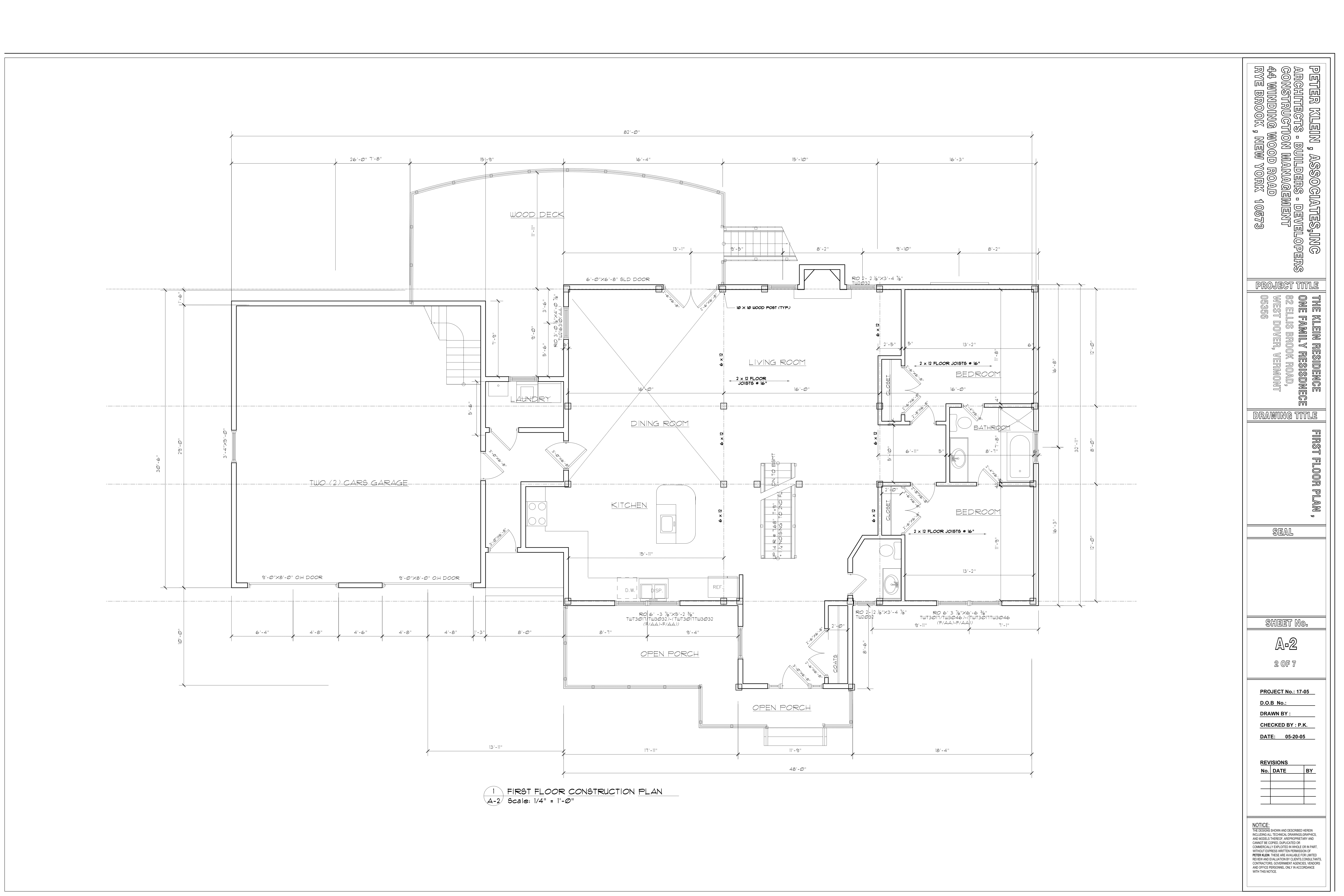 KLEIN-REVISION-09-First-Floor-Plan-1-1